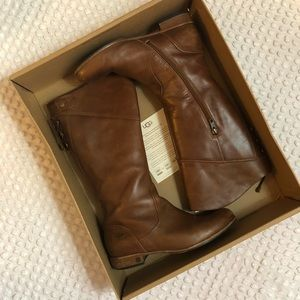 NWOT Ugg Annabelle Boots